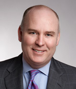 Craig Connolly, Director of Marketing