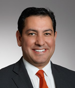 Bryan Garcia, President and CEO