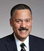 Bert Hunter, Executive Vice President and Chief Investment Officer