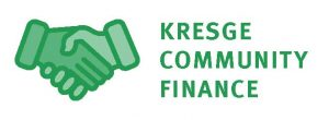 Kresge Community Finance wordmark